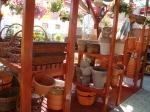 Cserepek, virágtartók - Cserepek, virágtartók | Wágner Kert kertészet - Aranyhaltól a Zsályáig, minden ami KERT!